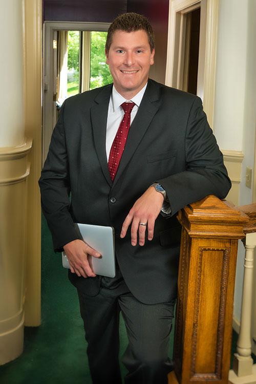 Tim Umland