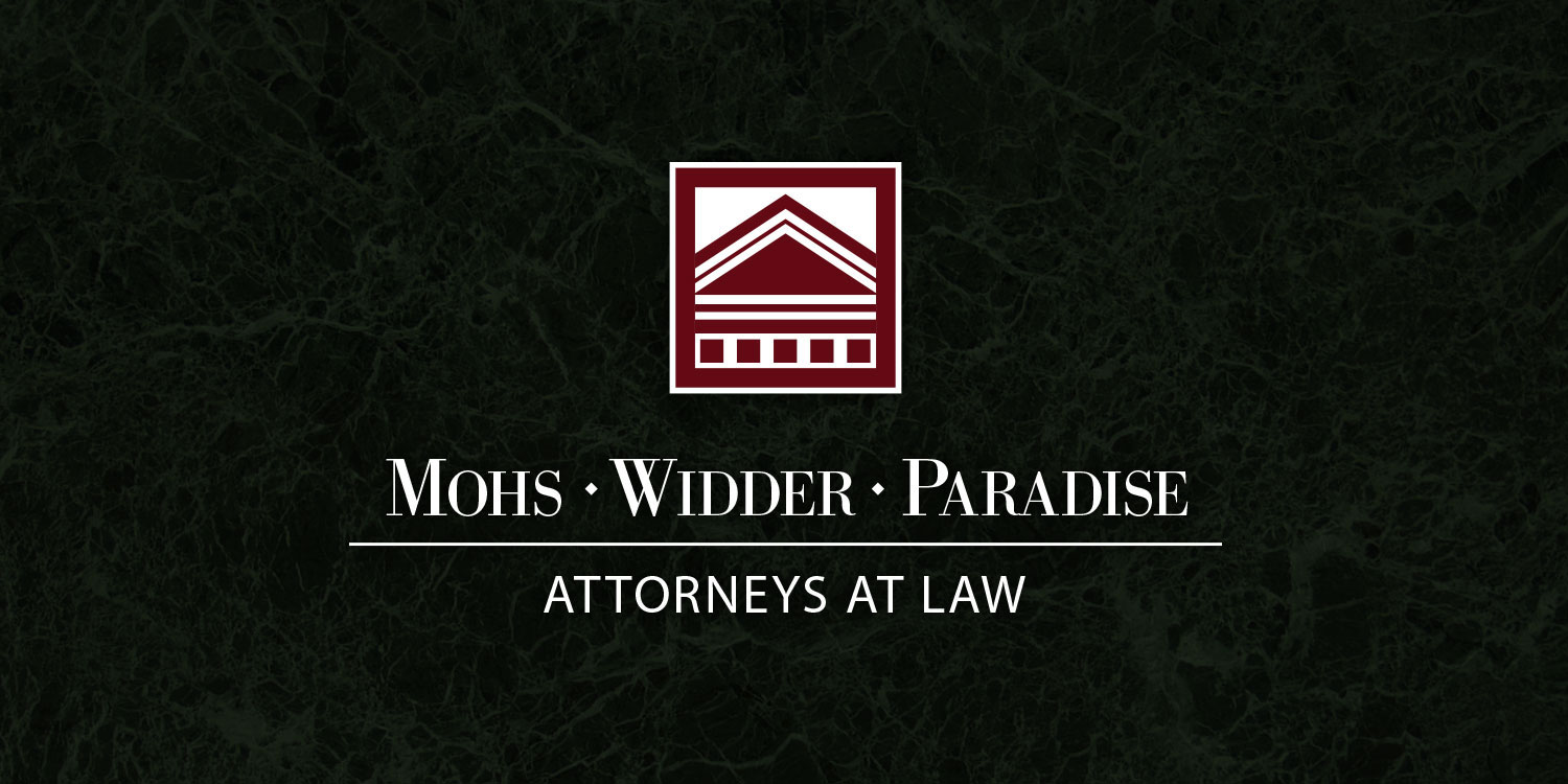 Mohs Widder Paradise Attorneys at Law